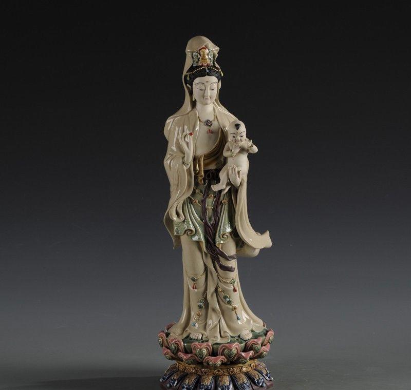 Những lưu ý khi thờ cúng Phật Bà Quan Âm tại gia