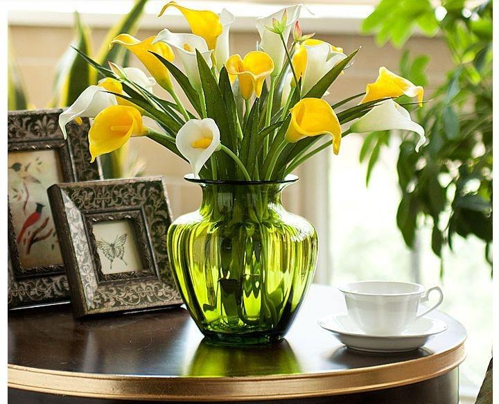 Cách đặt bình hoa giúp mang lại tài lộc cho gia chủ