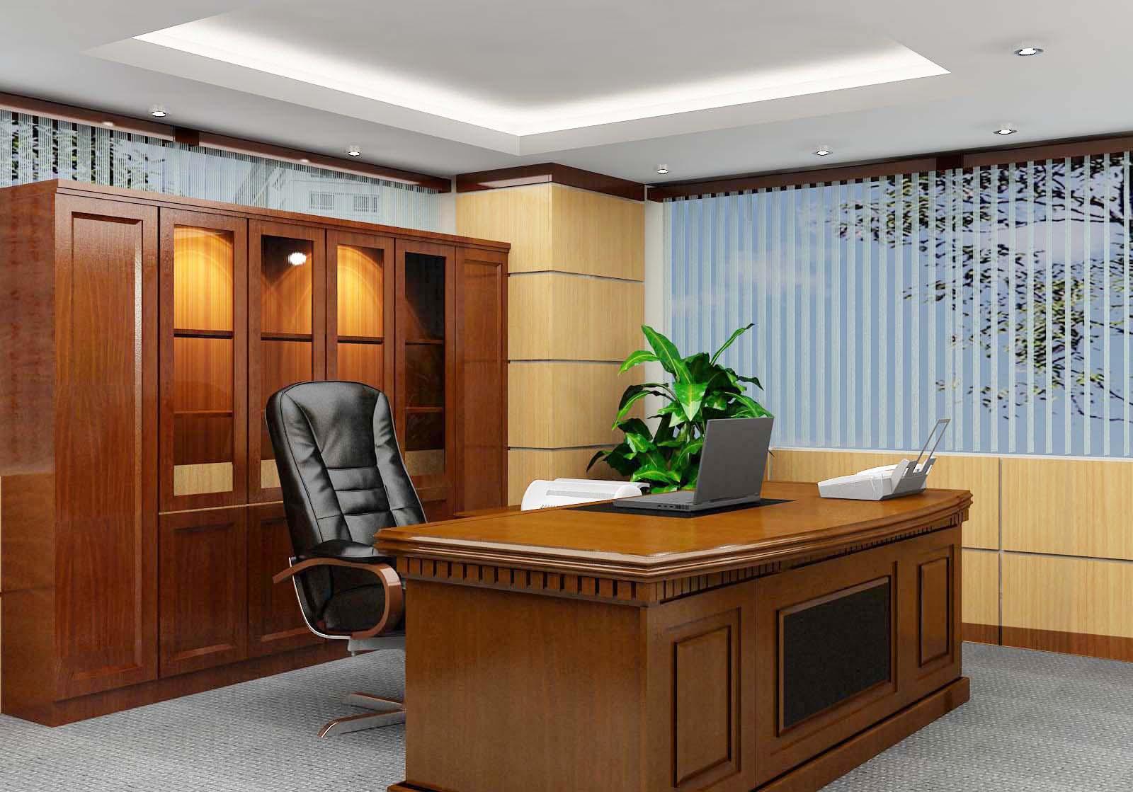 Những nguyên tắc phong thủy khai vận văn phòng giúp sự nghiệp thăng tiến