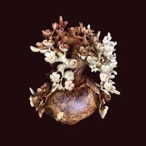 Bình phú quý mai lan nu hương