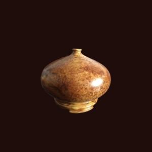 Bình phú quý nu hương 23x30cm