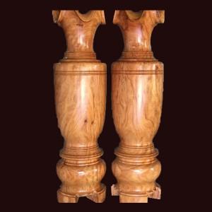 Lộc Bình Gỗ Gụ Gia Lai 200x55cm