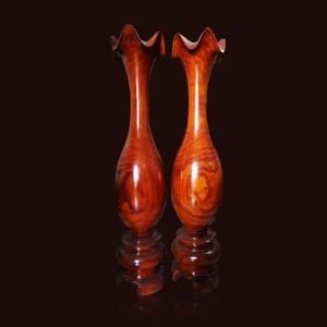 Tỳ bà gỗ Lim Xẹt 120x30cm