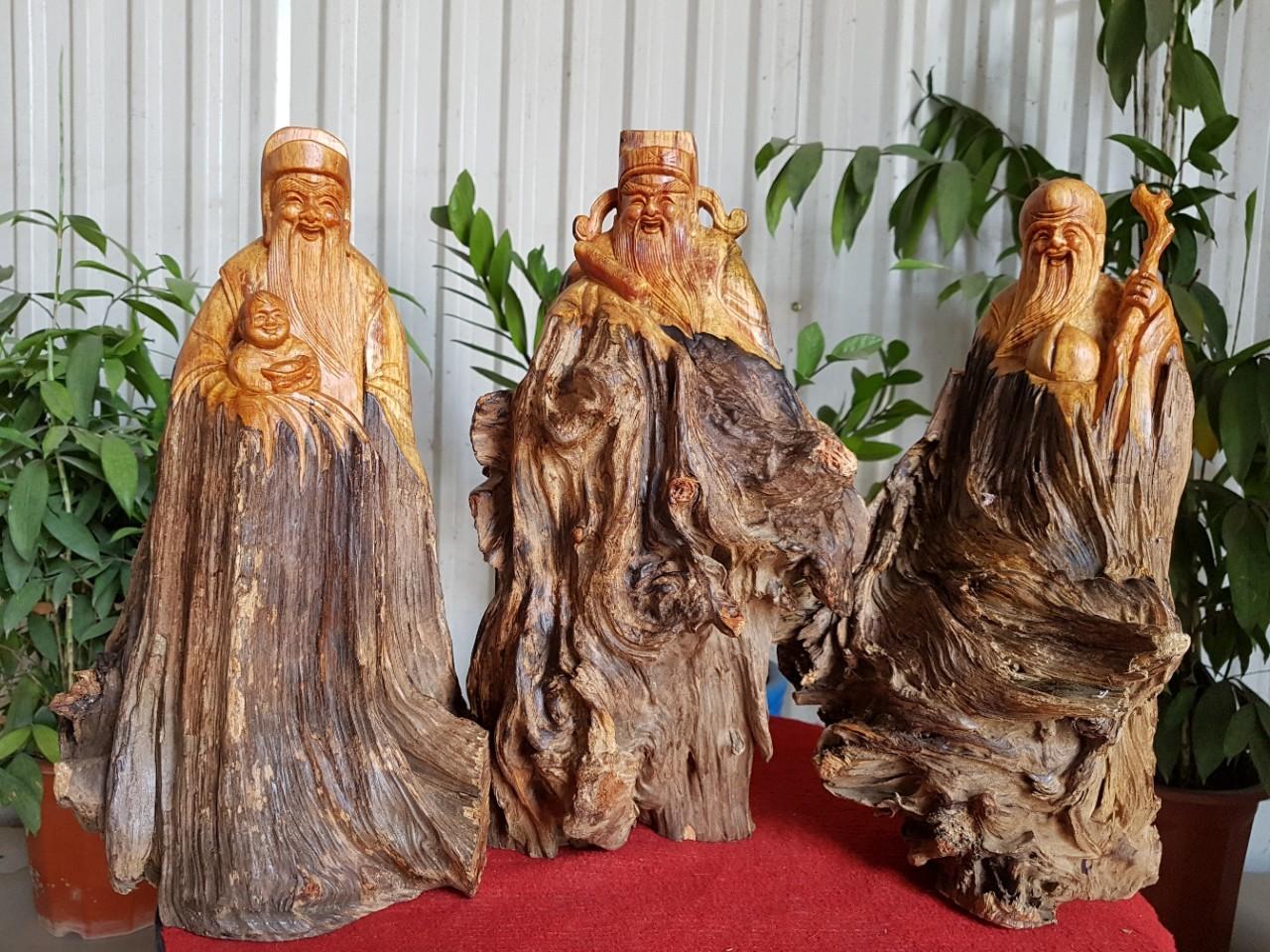 5 nguyên tắc vàng giúp bạn có một bức tượng gỗ như ý